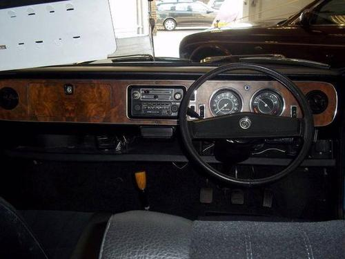 featured cars austin maxi 1979 austin maxi ref 621. Black Bedroom Furniture Sets. Home Design Ideas