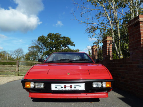 featured cars ferrari mondial 1985 ferrari mondial 3 0 qv coupe in ross. Black Bedroom Furniture Sets. Home Design Ideas