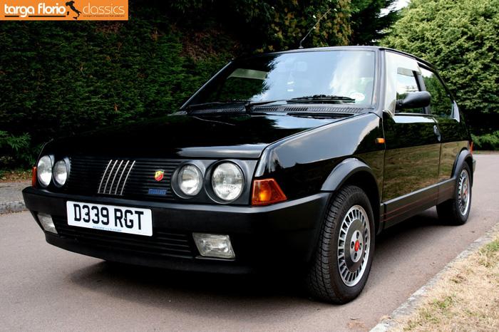 featured cars fiat strada 1987 fiat strada ritmo abarth 130tc ref 850. Black Bedroom Furniture Sets. Home Design Ideas