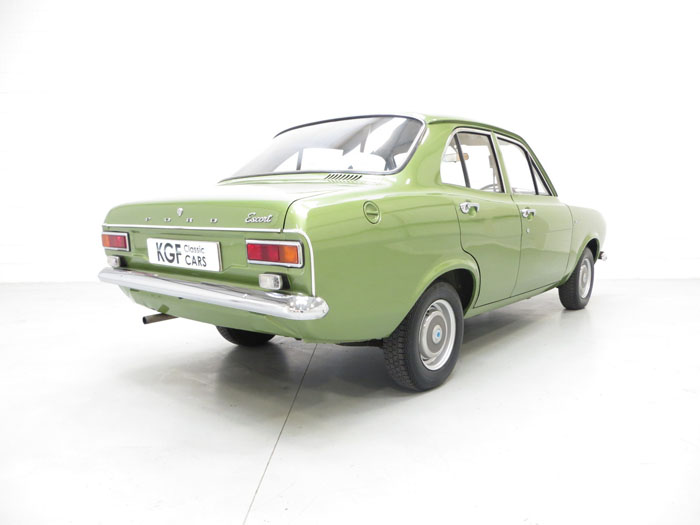 ford cortina performance tuning parts spares autos post. Black Bedroom Furniture Sets. Home Design Ideas