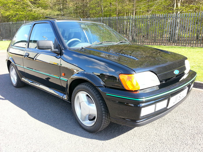 featured cars ford fiesta 1991 ford fiesta mk3 rs turbo ref 892. Black Bedroom Furniture Sets. Home Design Ideas