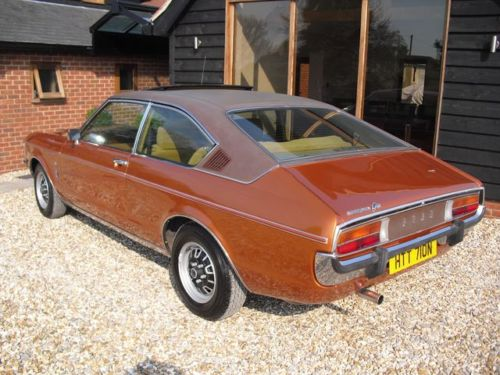 1975 ford granada ghia coupe 3