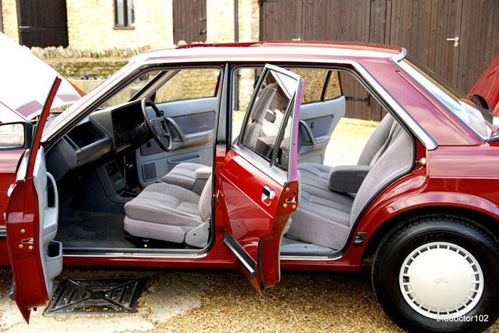 new quiet interior cars autos post. Black Bedroom Furniture Sets. Home Design Ideas