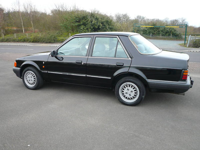 ford orion 1.6 ghia 3