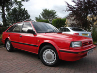 135 1990 nissan bluebird 1.8 gs icon