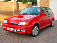 144 1992 ford fiesta xr2i 1.8 16v icon