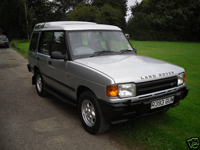 146 1997 land rover discovery tdi icon