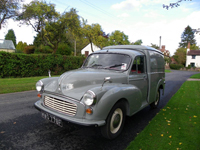 158 1967 morris minor van icon