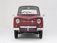 172 1971 renault 8 auto red icon