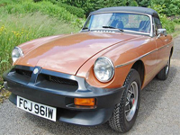 223 1981 mgb le roadster icon