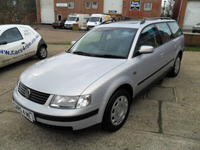 232 1998 volkswagen passat 1.6 se estate icon