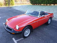 236 1978 mgb roadster icon