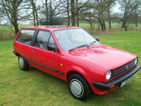 242 1988  f  volkswagen polo icon