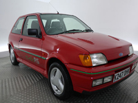 246 1992 ford fiesta rs turbo icon