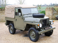 250 1984 land rover lightweight ffr icon