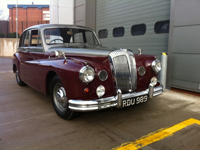 264 1955 daimler regency ii icon