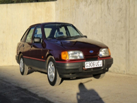 273 1990 ford sierra 2.0 lx icon