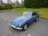 276 1969 mgc gt automatic icon