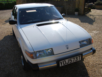 282 1979 series 1 rover sd1 2600 icon