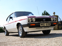 283 1980 ford capri gt4 icon