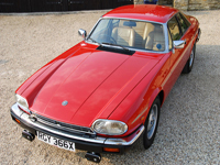 284 1981 jaguar xj-s he 5.3 v12 icon