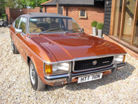 286 1975 ford granada ghia coupe icon