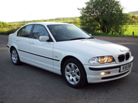 293 1999 bmw 323i se white icon
