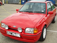 313 1990 ford escort xr3i icon