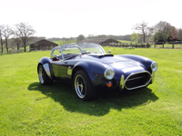 314 1998 ac cobra replica 5.7 southern roadcraft icon