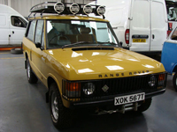 317 1979 range rover gold icon