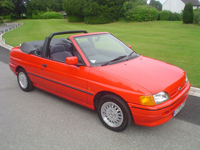 322 1991 ford escort cabriolet icon