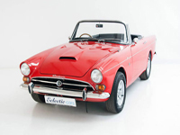 338 1965 sunbeam tiger mk1 icon