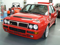 345 1994 lancia delta intergrale evo 2 5 door hatchback icon