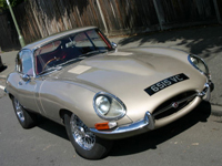 384 1962 jaguar e-type series 1 3.8 fhc ex lofty england icon