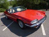 391 1991 jaguar xjs v12 convertible icon