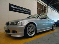 407 2002 bmw 3 series 330 ci sport 2dr auto icon
