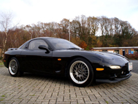 442 1994 mazda rx7 twin turbo type rz icon