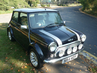 470 2000 rover mini cooper 1.3i sports with 112 miles icon