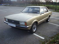 48 1979 ford cortina mk4 2l icon