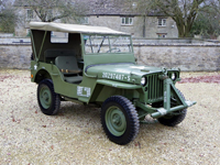 485 genuine world war ii 1944 willys jeep icon