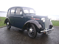 487 austin eight 1939 classic car icon