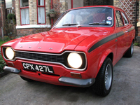 497 1972 ford escort mk 1 mexico icon