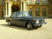 505 1972 bmw 2002 auto saloon national concourse winner icon