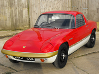 509 lotus elan fhc sprint red icon