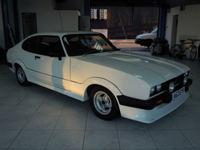 518 1984 ford capri 2.0 s icon