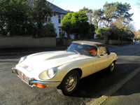 535 1973 jaguar 5.3 v12 roadster icon