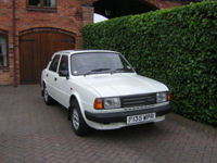 554 1989 skoda estelle 120l 5 speed icon
