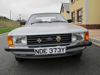 705 1983 Ford Cortina Mk5 1.6L Icon