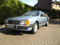 722 1980 Vauxhall Royale Coupe Icon