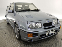 749 1987 Ford Sierra RS500 Cosworth Icon
